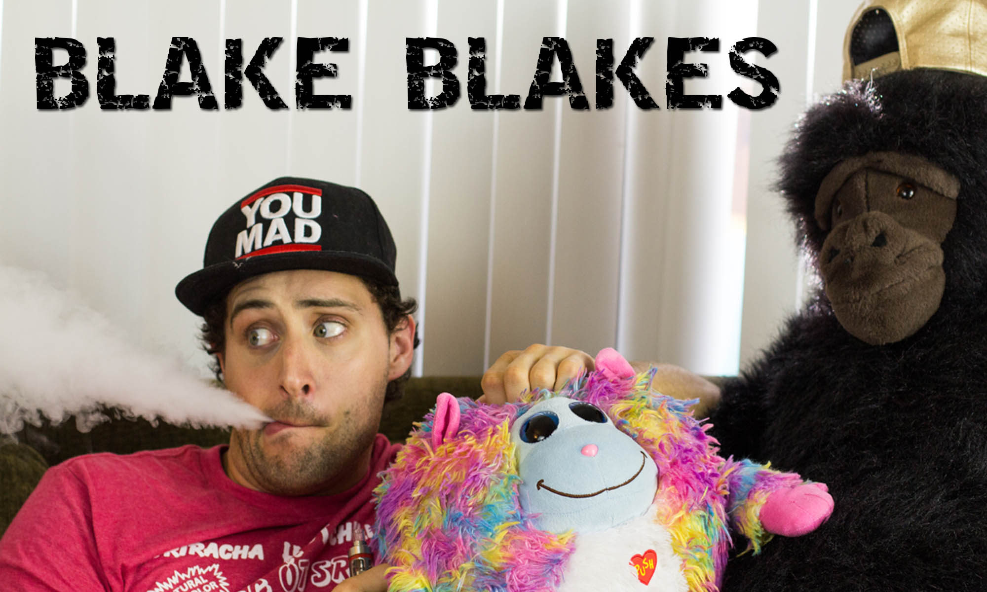 BLAKE BLAKES DOPE ASS WEBSITE